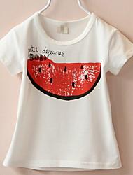 Kids 2015 Cute Cotton T-shirt