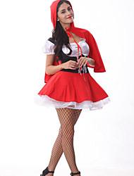 Costumes - Déguisements thème film & TV/Vampire/Superhéros/Ange et Diable - Féminin - Halloween - Jupe/Coiffure
