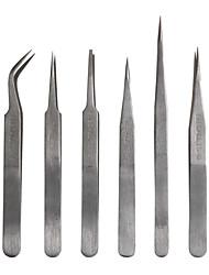 elecall quatre pièces de pinces (ts série)