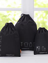 Cozzylife Multi-Functional Waterproof Receive A Three-Piece Suit Black/Pink