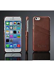 iphone 7 mais alta qualidade Capa para iPhone 6s 6 mais