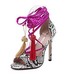 Pumps/Heels Como la Imagen )- 10-12cm - Tacón de estilete para Zapatos de mujer