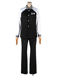 Cosplay Costumes - Outros - Outros - Top/Camisa/Calças