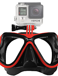 Gopro Accessories Diving Masks / Mount/HolderFor-Action Camera,Gopro Hero1 / Gopro Hero 2 / Gopro Hero 3 / Gopro Hero 3+ / Gopro Hero 5 /