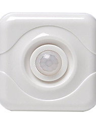 Brogen™ Ihomeware Contact Sensor Apply to Door and Window Wireless Zigbee technology
