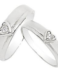 Volcano  Natural Diamond Lovers to Buddhist Monastic Discipline Valentine's Day Gifts SR0001D