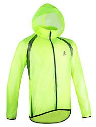 Blanco/Verde/Azul ) - Impermeable/Transpirable/Resistente a la lluvia - deCamping y senderismo/Pesca/Escalada/Deportes