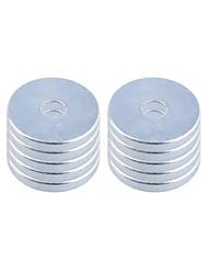 Brinquedos Magnéticos Peças 20*3 MILÍMETROS Brinquedos Magnéticos Blocos de Construir Ímã de Terras Raras Super ForteBrinquedos