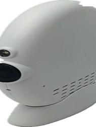 cámara peces vigilancia de la casa inteligente