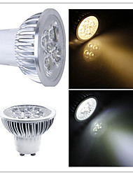 MORSEN® GU5.3/GU10 5W 350-400LM Support Dimmable Light LED Spot Lights
