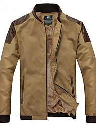fantastic  Men's Casual Long Sleeve Coats & Jackets