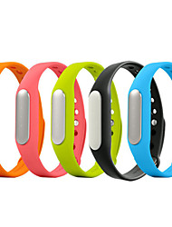Millet Smart Wristband Bracelet/Intelligent Wearable Motion Sensor Bluetooth Bracelet for iPhone & Andriod Smart Phones