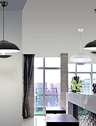 Lampe suspendue - Contemporain - avec LED - Métal