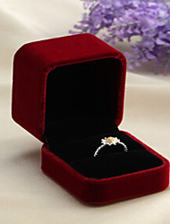 6*5*4 Jewelry Boxes For Rings 1pc