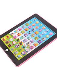 kinderspeelgoed touch screen iPad tablet punt van de tijd het leren van de baby vroege jeugd muziek verhaal (in het Portugees)