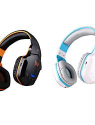 casque de jeu sans fil stéréo universel pour iPhone / Samsung&d'autres téléphones intelligents / cf accessoires de jeux lol