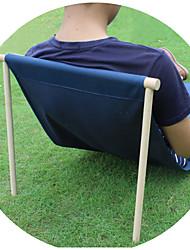 camping en plein air chaise portable / chaise portable / dampproof gourou mat / camping nécessaire - président à l'humidité portable