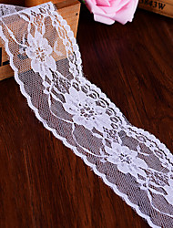 White Flower Lace (1M)