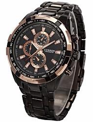 Reloj de Vestir (Resistente al agua) - Analógico - de Cuarzo