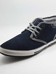 Men's Shoes Casual Fashion Sneakers Black/Gray