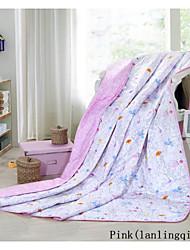 heniemo, 100% Baumwolle Quilt, Druckdecke für den Sommer, queen king size, Polyesterspachtel