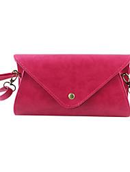 New Design Colorful Pu Leather Lady Handbag