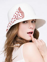 Women Casual Summer Straw Hat