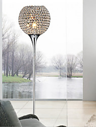 40W Crystal Floor Light Modern Creative Floor Lamp Send E27 Bulb