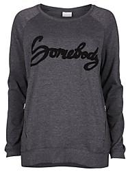 Vila grey sweater