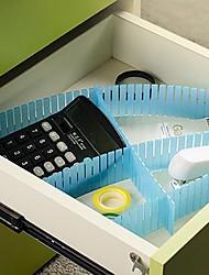 modifiable grille tiroir diviseurs stockage bricolage nécessités organisateur ménagers prévues 5 (couleur aléatoire)