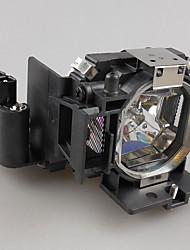 lámpara del proyector del reemplazo / bombilla lmp-C161 para Sony VPL-CX70 / VPL-CX71 / VPL-CX75 / VPL-CX76 / lmpc161