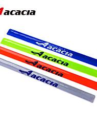 ACACIA Bike ride reflective tape/anti - beam belt/silicon steel reflective tape