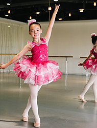 Children's Performance  Ballet Dance Dress Tutu