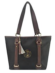 новые 2015 чистый цвет торговые сумки женщин большой емкости qq1663