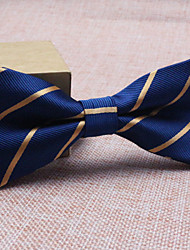 SKTEJOAN®Men's Fashion Show Bow Tie