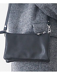 Women 's Sling Bag Shoulder Bag - Black