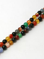 38cm/str Beads - di Pietra