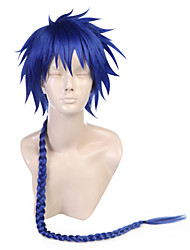 Magi The Labyrinth Of Magic Aladdin Cosplay wig TOP QUALITY Costume Play Synthetic