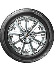 pag®modern effet 3d cerveau pneu avec mur de casque horloge 15.75 * 15.75 pouces / 40 * 40cm