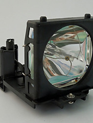 Replacement Projector Lamp/bulb With Housing DT00661 for Hitachi HD-PJ52 / PJ-TX100 / PJ-TX100W