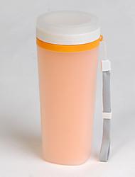 iinmei BPA free / colhedor / tumbler com viagens caddy