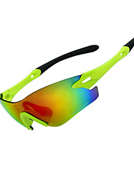 Basecamp Brand Goods TR90 Material Cycling Sunglasses Only 23g Outdoor Sports Bicycle Eyewear 5 Colors BC-101
