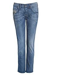 Diesel staffy 008w7 boyfriend regular tapered jeans, waist 31, length 34