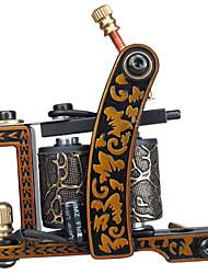 solong татуировка начинающий набор татуировки 3 Pro машины 54 сек чернил питания иглы Захваты Советы tkc03