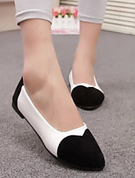 Women's Shoes Flat Heel Comfort Fashion Pointed Toe Flats Casual