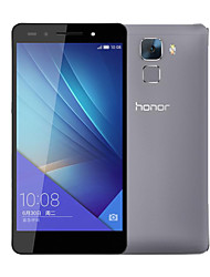 "Huawei Honor 7 5.2"" 4G Smartphone(Android 5.0,Dual SIM,OTG,Hisilicon Kirin 935,Octa Core 2.2GHz,3GB+16GB)"