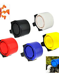 Cycling Accessories Bicycle Electronic  Bells 1PCS (Random Color)