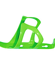 NT-BC2006 NEASTY Brand High Quality Full Carbon Fiber Bicycle/Bike Bottle Cage Bottle Holder Light Green Bottle Cage