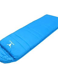 Saco de dormir ( Vermelho/Azul/Roxo Respirabilidade/Á Prova-de-Vento/Mantenha Quente