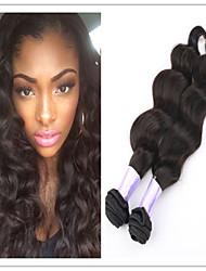 3Pcs/Lot Brazilian Body Wave Hair Bundles Weaves Brazilian Body Wave Hair Wefts Brazilian Body Wave